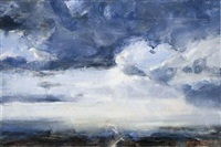 aerial view cloud study [sic] by walter voigt